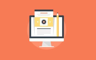 購物網站也需要經營部落格? | 設計迷